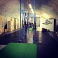 CrossFit Hackney StreTch shot
