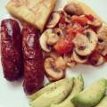 Sausage_brunch
