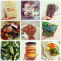 LHEC does Lent with Ocado Collage