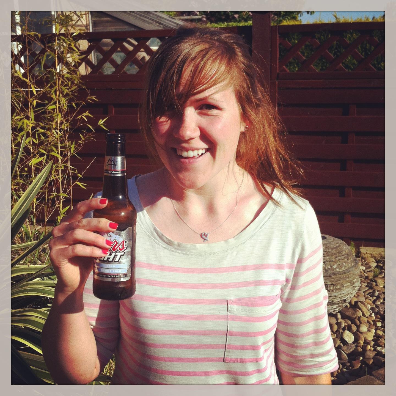 Beer_sunshine